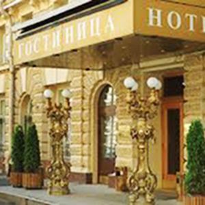 Гостиницы Цаган-Амана