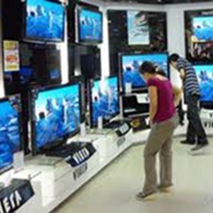 Магазины электроники Цаган-Амана