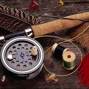 Охотничьи и рыболовные магазины Цаган-Амана