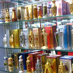 Парфюмерные магазины Цаган-Амана