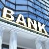 Банки в Цаган-Амане