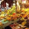 Рынки в Цаган-Амане