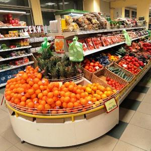 Супермаркеты Цаган-Амана