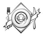 База отдыха Верхне-Углянское - иконка «ресторан» в Цаган-Амане